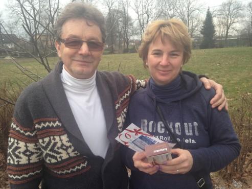 Dobitnica glavne nagrade_zima 2014